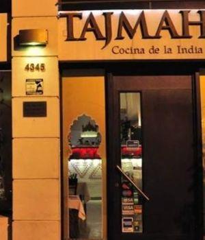 Violento asalto en local de comida india