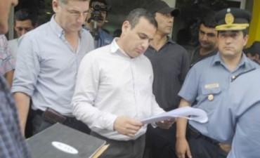 Santa Rosa: El STJ fundamentó la restitución de Otazo
