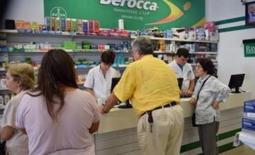 Medicamentos: subieron los precios hasta dos veces por semana en diciembre