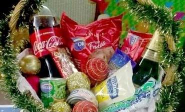 Canasta Navideña: tendrá diez productos y costará 199 pesos