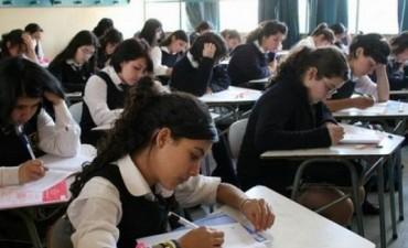 Hoy, último día de clases para los buenos alumnos