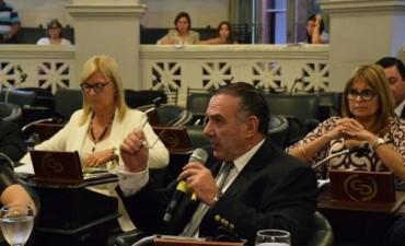 """Senado: media sanción al proyecto de """"provincialización"""" de Yacyretá"""