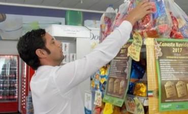 Canasta navideña: la oferta se extiende a más comercios