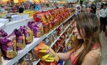 Comercio: aseguran que mermaron las ventas navideñas en comparación al 2016