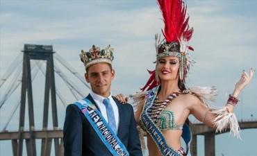 Mañana presentarán el Carnaval de Corrientes en Casa de Gobierno.
