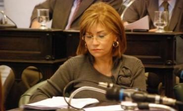 Nora Nazar habló con Colombi sobre la situación judicial de Tato