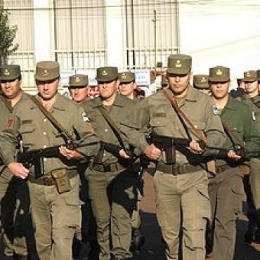 Destinan 400 gendarmes a las ex líneas Mitre y Sarmiento