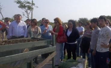 La Cruz: el Municipio proyecta cerrar el predio del basural