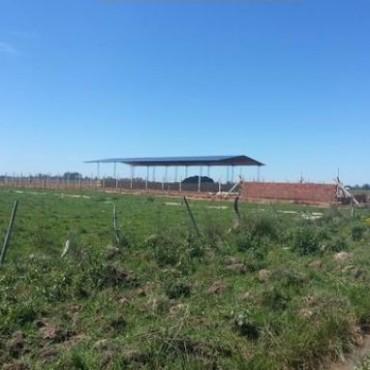 Gestiones para instalar un Parque Industrial en La Cruz
