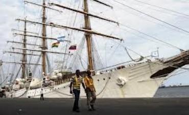 La Argentina demandó a Ghana ante el Tribunal del Mar por la Fragata Libertad