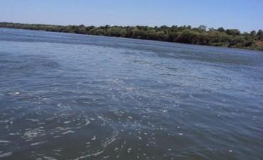 Hallaron el cuerpo de uno de los hermanos ahogados en Monte Caseros