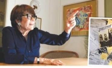 Papel Prensa: la justicia aceptó como querellante a Lidia Papaleo
