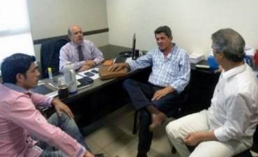 Guiño del Gobierno para varias obras en Tapebicuá