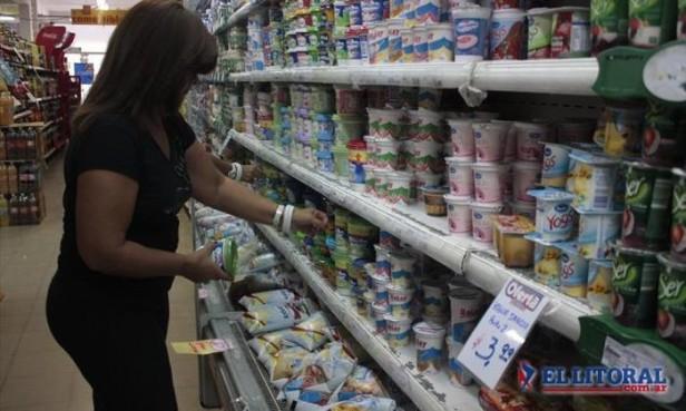 Corrientes ya trabaja para el nuevo índice de precios
