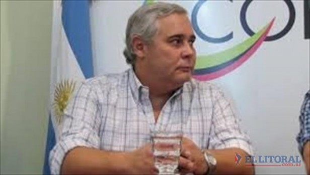 """Ríos: """"Sorprende la cantidad de oferentes que quieren compran terrenos al contado"""""""