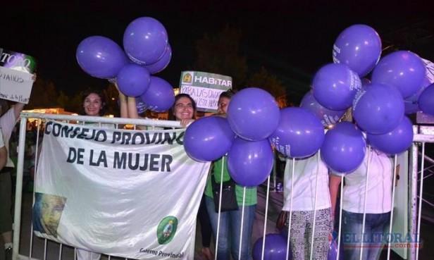 El chamamé y el carnaval, espacios para concientizar sobre violencia de género