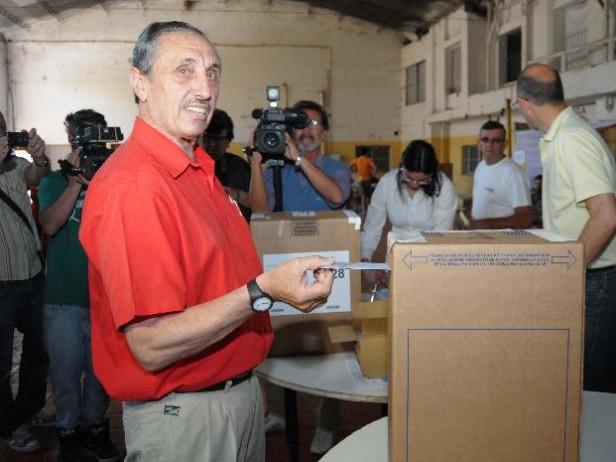 Jorge Obeid se encuentra internado en un sanatorio de Santa Fe y su estado