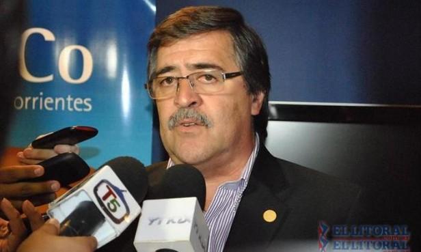 """Vaz Torres: """"Kicillof aprobó el desembolso de 26 millones de dólares"""""""