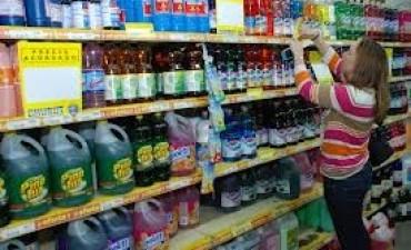 Nación prevé gestiones para acordar precios en el interior