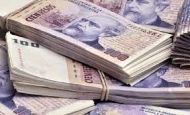 Corrientes recibió casi $45 millones
