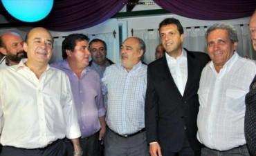 El Frente Renovador se afianza en Corrientes