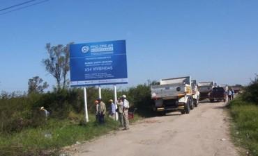 Corrientes, la segunda provincia del NEA donde más casas Procrear se construyen