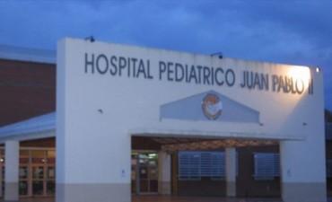 Conmoción por la muerte de una niña discapacitada en el Ponce