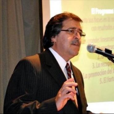 """Deudas: """"No hay automaticidad"""" y los intendentes deberán acordar con Colombi"""
