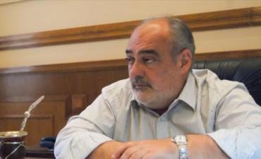 Vuelve Ricardo y en la agenda oficial se destaca la relación con Nación y Comunas
