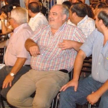 Colombi reunirá la tropa para armar el perfil 2014