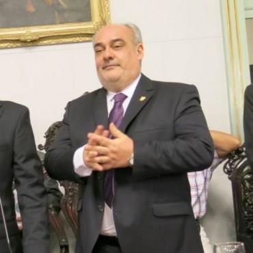 Colombi retomó agenda: atendió áreas sensibles y alista reunión de Gabinete