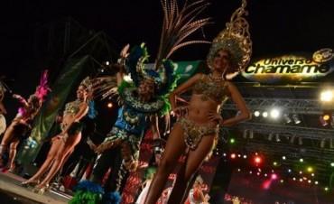 Unas 100 mil personas pasaron por el Cocomarola en 11 noches