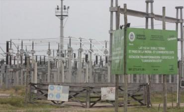 Falla regional afectó al 50% de la demanda energética en Capital