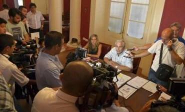 El Gobierno provincial retuvo el 100% de la Coparticipación que le corresponde a la Municipalidad de Corrientes