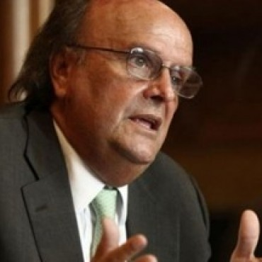 José Ignacio de Mendiguren valoró la iniciativa anunciada hoy sobre la compra de dólares