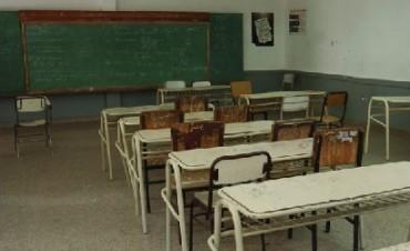Por no ser convocados algunos gremios docentes hablan de medidas de fuerza
