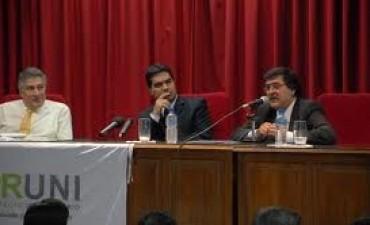 Vaz Torres se reunirá con Capitanich el martes