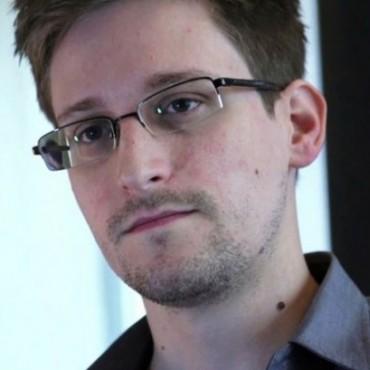 Snowden afirma que el gobierno de EEUU lo quiere matar