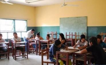 Esperan que más jóvenes se incorporen al sistema educativo con el Progresar
