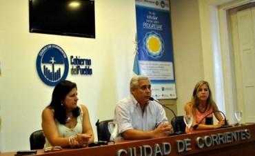 """Ríos: """"Continúan las retenciones y aún no nos llamaron al diálogo"""""""