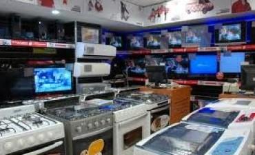 Cadenas de electrodomésticos niegan haber suspendido las cuotas