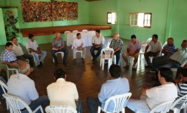 Energía: preocupación de empresarios madereros