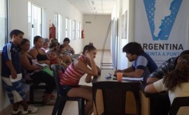 El Municipio capitalino inscribió a más de 300 jóvenes al programa Progresar