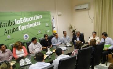 Gremios docentes piden ser convocados y no descartan paro