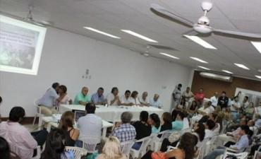 En Capital, ELI terminó la consulta y alista la presentación del partido para febrero