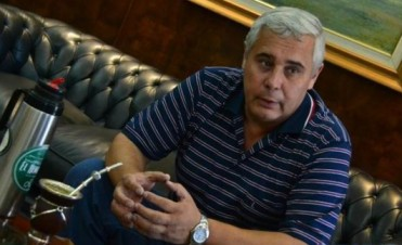"""Ríos: """"Que nos llamen, no iré a golpear la puerta de Vaz Torres"""""""