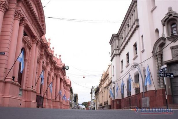 Corrientes expectante a la convocatoria de Nación para definir tarifa energética
