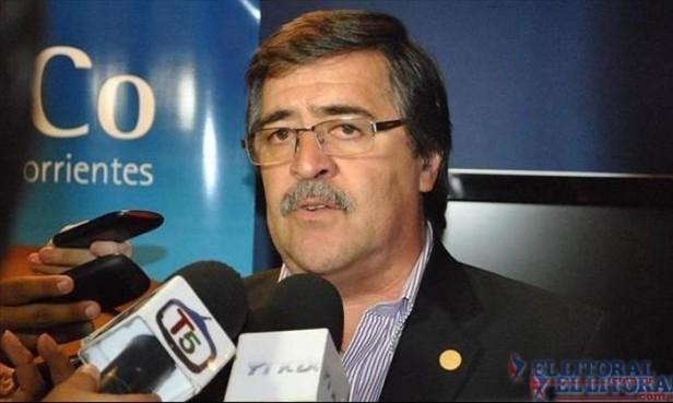 Vaz Torres descartó aumentos durante enero