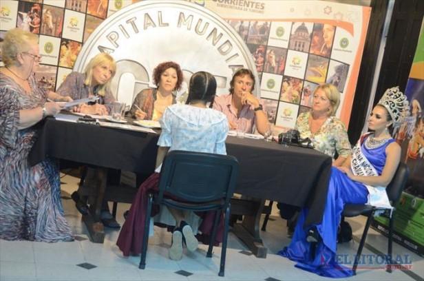 La Fiesta del Chamamé elegirá a su reina de plata entre 10 postulantes