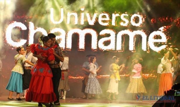 Conocé la grilla definitiva de la Fiesta Nacional del Chamamé